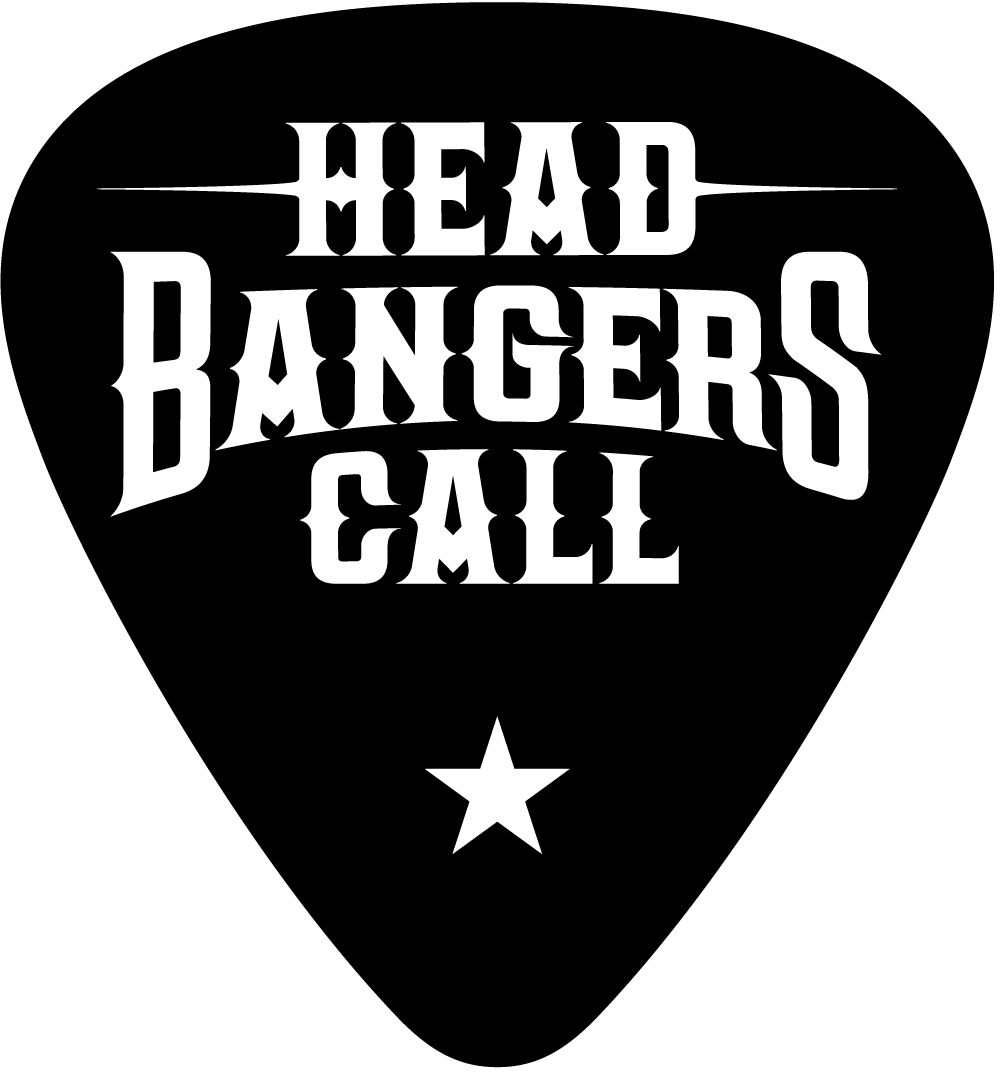 Headbangers Call Logo
